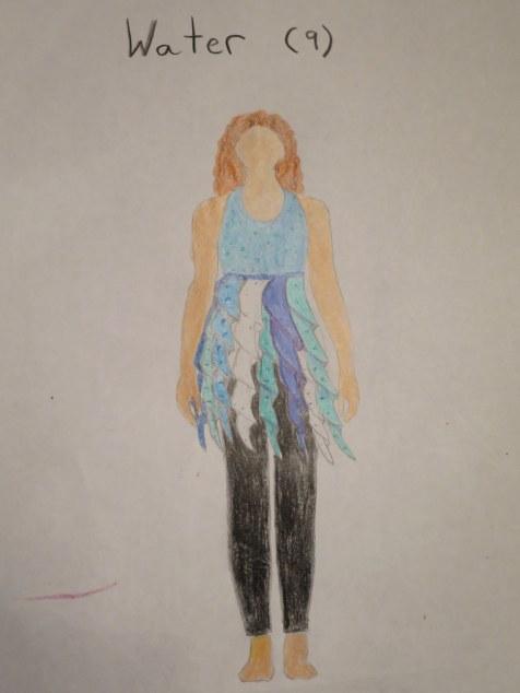 Water Sketch 01